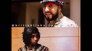 French Montana -  Formula  ft Alkaline Preview  July 2017  (Jungle Rules Album )