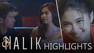 Halik: Jade approaches Ace and introduces herself | EP 2