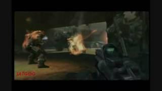 (HD) KillZone 2 Montage/Music Video - I Am! (Drowning Pool) *720p*
