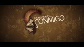 Omar Acedo - Quiero Ft. Jorge Celedon, El Potro Alvarez (Lyric Video)
