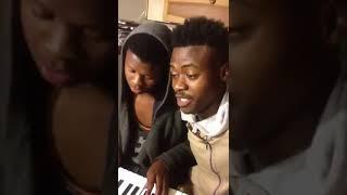 Mlindo the Vocalist & Sfiso - Zikhonkotha Ehambayo