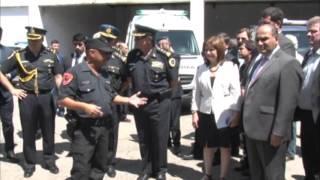 """Manzur: """"Tucumán ha dado un paso adelante en materia de seguridad para el NOA"""" - Tucumán Gobierno"""