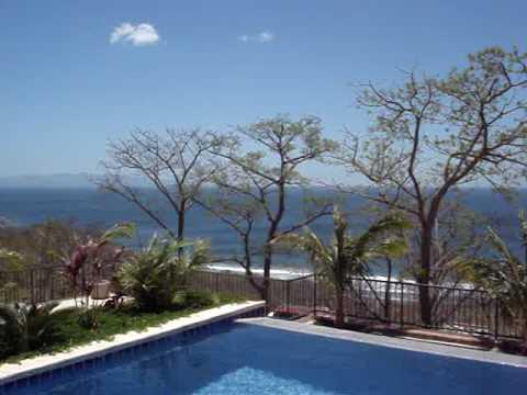 Nicaragua Real Estate — Home at Playa Yankee, San Juan del Sur