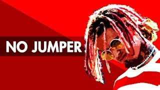 """NO JUMPER"" Trap Beat Instrumental 2018 
