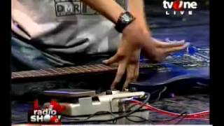 Kang Yana Mulyana Solo Guitar Ricing Force By Ingwie Malmsteen)  Musisi Difable  (Radio Show TvOne) width=