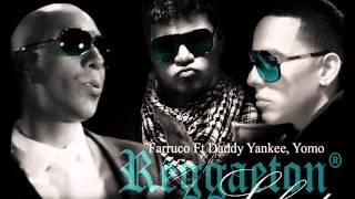 Daddy Yankee ft. Farruko, Yomo - Pa´Romper la Discoteca (Official Video HD)