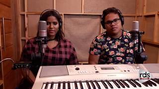 Vinhetas Cantadas Rádio Panati FM - Patos PB - Estúdio RDS