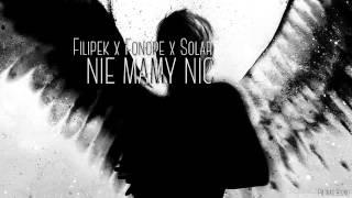 Filipek x Fonope x Solar - Nie mamy nic (Pietras Blend) #ISKRATAPE