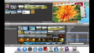 iMovie 11 - Adding Music To Your iMovie Project