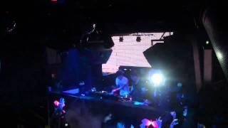 Cosmic Gate Opening Track @ Pacha 1-21-11