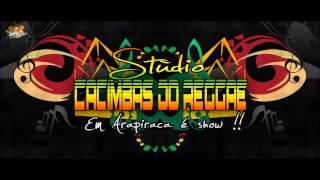 MELO DE JAIRSON 2014 - Stúdio Caciimbas do Reggae ♪♫