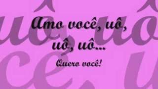 Ana, hoje lembrei de voce - CALCINHA PRETA VOL.19