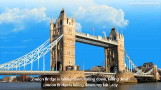 London Bridge Is Falling Down - Instrumental By Vinay Dobhal
