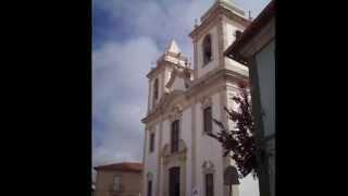 Igreja Matriz Ilhavo Portugal