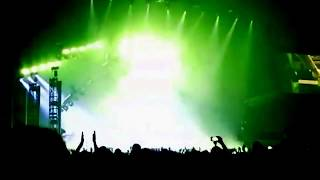 Linkin Park ~ What I've Done Intro (Live)