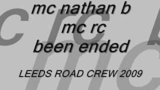 MC NATHAN B RC RIP