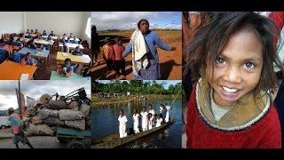50. ΜΑΔΑΓΑΣΚΑΡΗ - MADAGASKAR