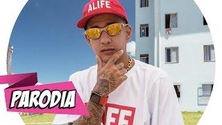 Paródia MC Rodolfinho - Chora Boy (KondZilla)
