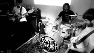 SOVIET SOVIET -1990 - LIVE HD-Stereo (Benevento - 30.01.2014)