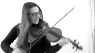 Twista - Overnight Celebrity (Lil Sharp Violin Cover)