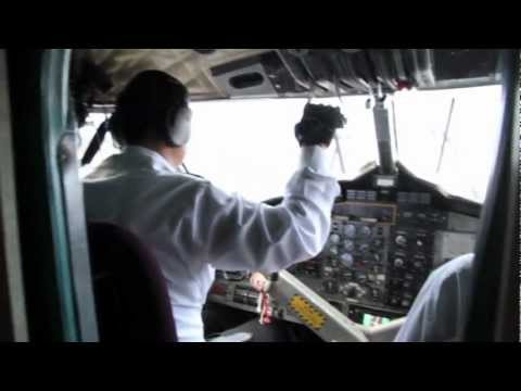 Landing at Lukla Airport Nepal – One of the most dangerous Airports in the world