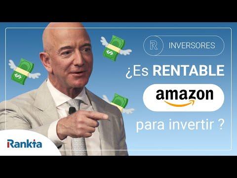 Acompáñanos en la historia de este empresario y conocerás las claves del éxito de Amazon y su modelo, así como nuestra visión y la de los colaboradores de Rankia acerca de la valoración de Amazon.