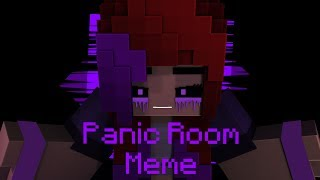 """Panic Room"" // Meme 