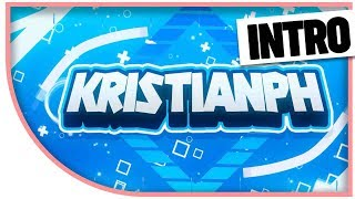 INTRO #2 KRISTIANPH [2D] PAID INTRO | 10 LIKES