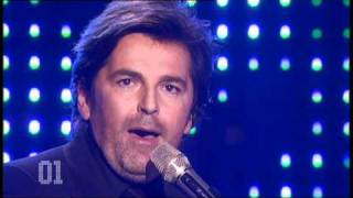 Thomas Anders - Songs That Live Forever