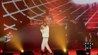"""Snoop Dogg - """"Gin & Juice"""" LIVE CONCERT Day 2 @COMPLEXCON2016"""