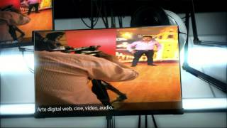 Rubentuvoz video digital eventos high