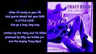 Tracy Byrd - A Little Love (1999)