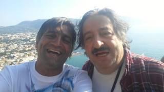 Angelo Iannelli e Marcello Colasurdo a Sorrento  annunciano spettacolo