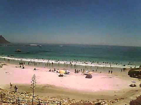 Timelapse Video – Glen Beach – 26/12/2010