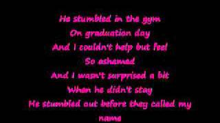 Billy Currington- Walk A Little Straighter w/lyrics