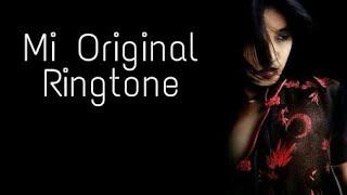 Mi Original Ringtone (Xiaomi)