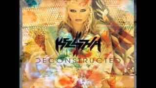 Ke$ha - Blow (Acoustic) Off Deconstructed 2013 (NEW MUSIC) w/ Lyrics