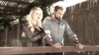 David y Graciela en Vino El Amor IMPOSSIBLE