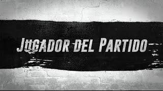 LaLiga 2015/16 - Nicolás De Los Santos JMV en Gimnasia Indalo-Instituto