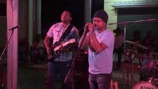 Black Image Band ('Cape York') LIVE - #PormpuraawYouthSummit