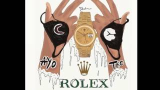 Ayo & Teo - Rolex | Our Dance Video Coming Soon