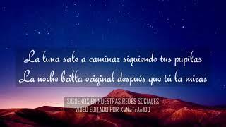 Ojos Color Sol / Calle 13 / Letra