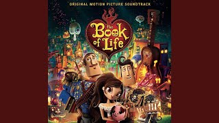 El Libro De La Vida - Live Life (Jesse & Joy)