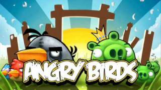 ClubbangerZ - Angry Birds (Angry Mix)  - Promo!!!!