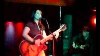 Other Half - Donna-Marie LIVE @ The Roadhouse, Manchester