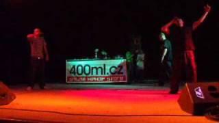 Jedna sila- krysy (live 2007)