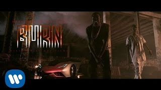 Meek Mill ft Big Sean - Burn (Official Music Video) width=