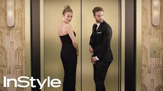 Chace Crawford & Rebecca Rittenhouse 2018 | InStyle