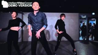 Tonight   John legend   Jay Kim Choreography