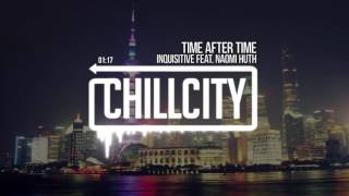 Inquisitive feat. Naomi Huth - Time After Time